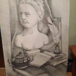 Истории левшей: Елизавета Куманова
