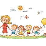 Ходить ребёнку в детский сад или не ходить?